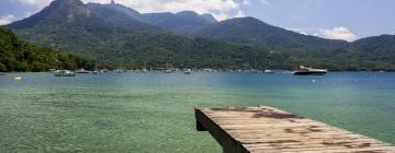 Hotéis em: Costa Verde