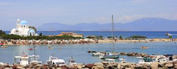Hotels in Agistri