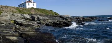 Hotels in Rhode Island
