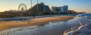 Hotels in Daytona Beach Area