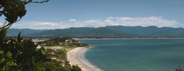 Hoteles en Santa Catarina