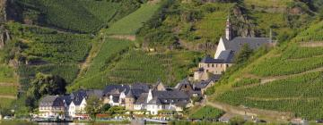 Hotels in Rhineland-Palatinate