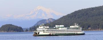 Hotels in Washington State