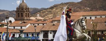 Hotels in Cusco