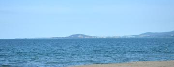 Hotels in Burgas Province