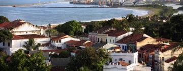 Family Hotels in Pernambuco
