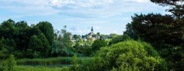 Hotels in Hradec Kralove
