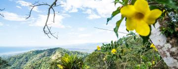 Hotels in Puntarenas