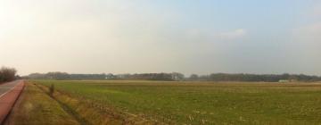 Hotels in Noord-Brabant
