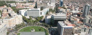 Apartments in Aegean Region