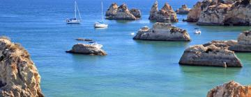 Hotels in Algarve