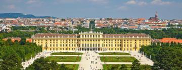 Hotels in Vienna (state)