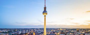 Khách sạn ở Berlin Federal State