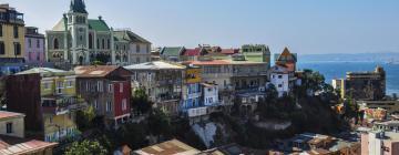 Hotels in Valparaíso Region