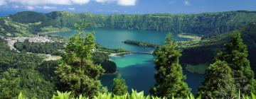 Hostels in Azores