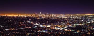 Hotels in Los Angeles Metropolitan Area