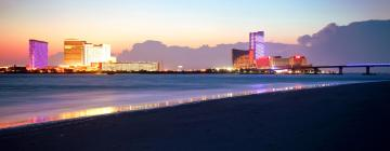 Hilton Hotels in New Jersey