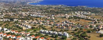 Hotels in Paphos Region