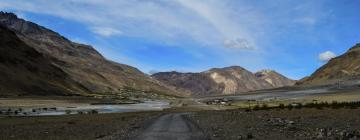 Luxury Tents in Himachal Pradesh