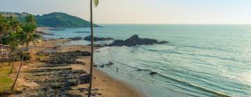 Hoteles en Goa del Norte