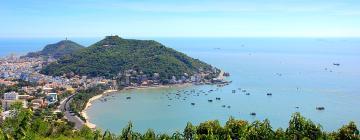 Hotels in Ba Ria - Vung Tau
