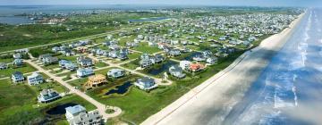 Hôtels dans cette région: Texas Gulf Coast