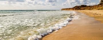 Hotels in Black Sea Region Bulgaria