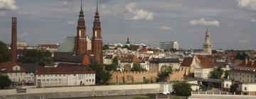 Hotels in Opolskie
