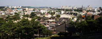 Hotels in Gyeonggi-do
