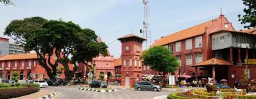 Hotels in Melaka