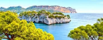 Hoteluri în Riviera franceză