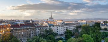 Hotels in Sofia Province