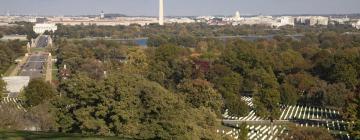 Hotels in Washington DC Metropolitan area