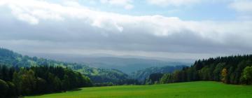 Regione di Liberec: hotel