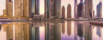 Hotels in Dubai Emirate