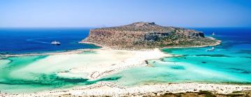 Accessible Hotels in Crete