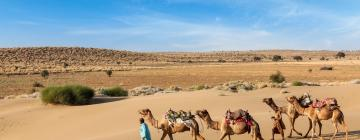 Accessible Hotels in Rajasthan