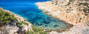 Sardegna del Nord: hotel