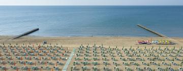 Costa Adriatica Settentrionale: hotel