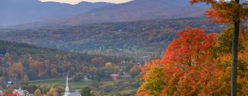 Hotels in New England