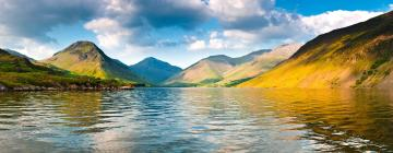 Hotels in Lake District