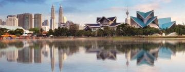 Hotels in Kuala Lumpur Federal Territory