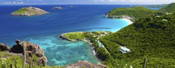 Hotels in French West Indies