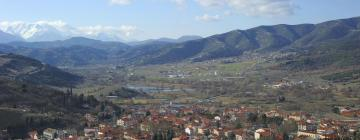 Hotels in Achaia