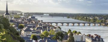 Hotels in Pays de la Loire