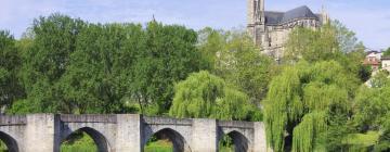 Hôtels dans cette région: Limousin