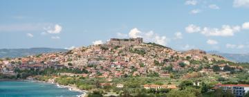 Отели в регионе Northern Aegean Islands