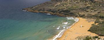 Hotels on Gozo