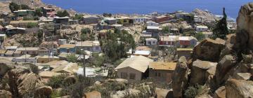Apartamentos en Coquimbo Region