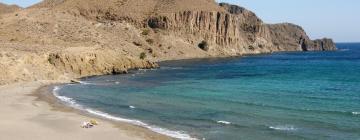 Costa di Almería: appartamenti